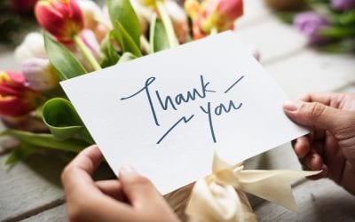 3 Ways to Thank Your Patients