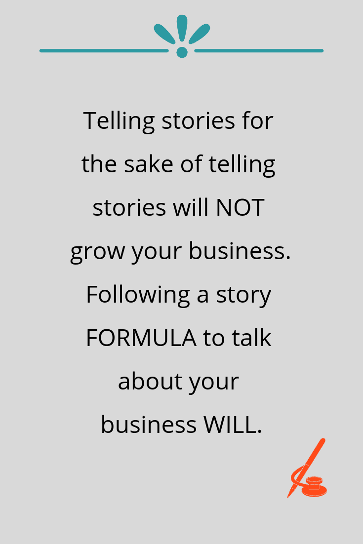 What It Means to Use Story in Marketing