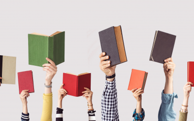 The 3 Business Books You Need for 2021